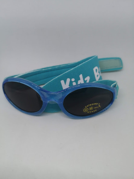 Kidz Banz Blue