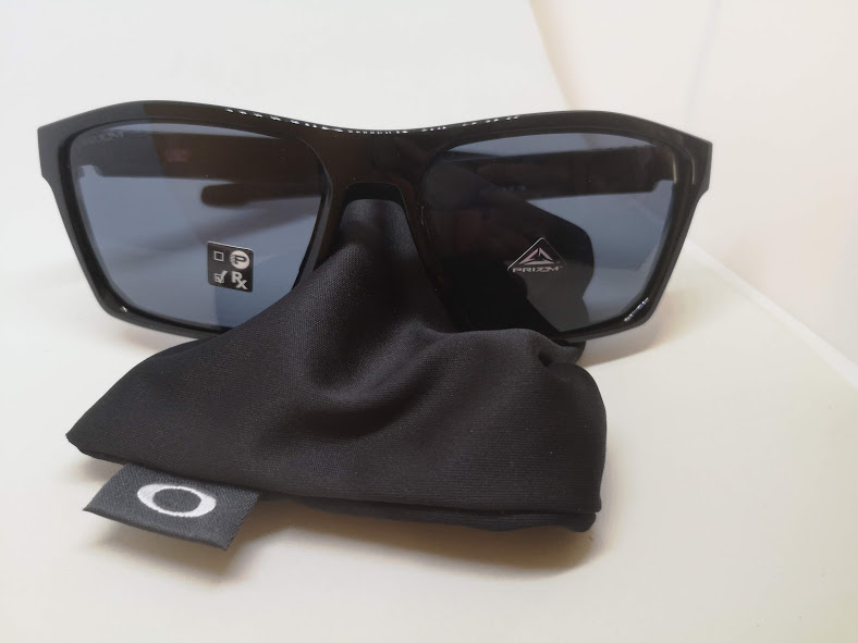 Oakley Targetline OO9397-0158