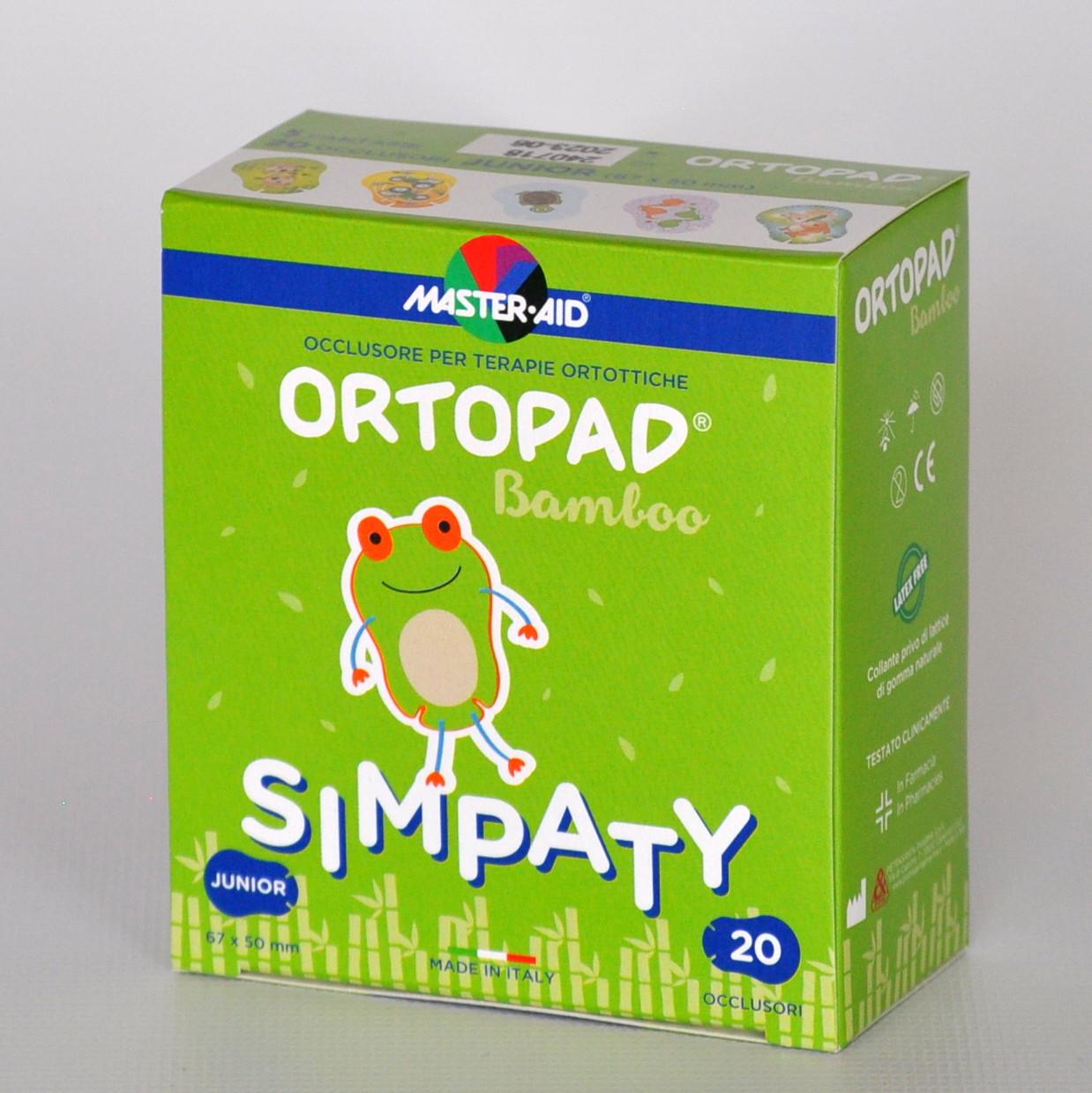 Ortopad vegyes