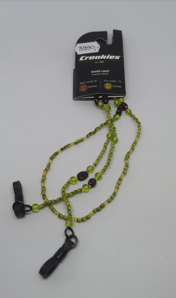 Croakies world cord