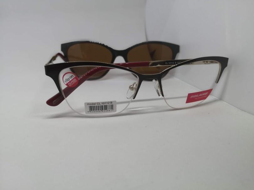 Solano optikai+napszemüveg