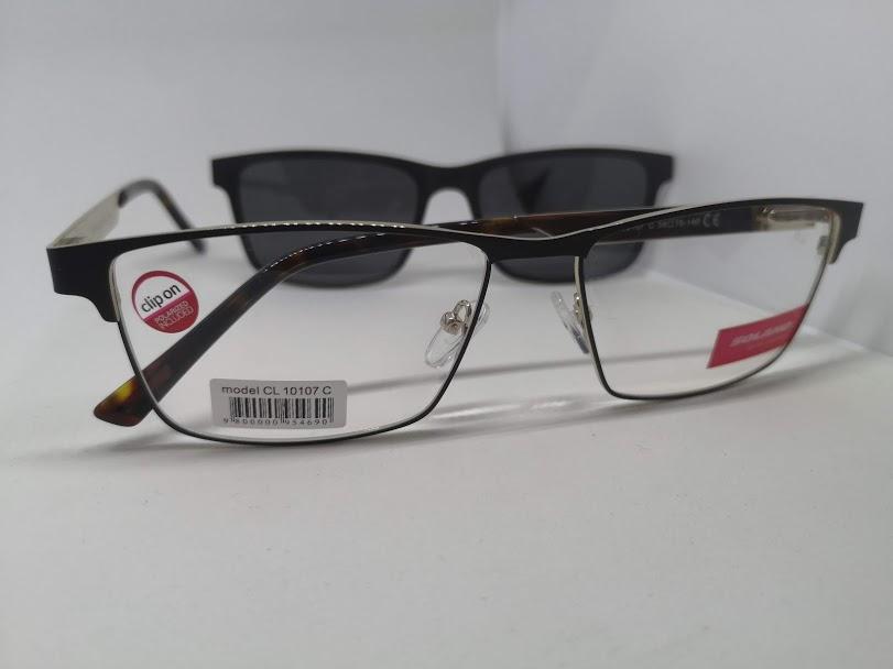 Solano optikai+napszemüveg Solano CL10107C
