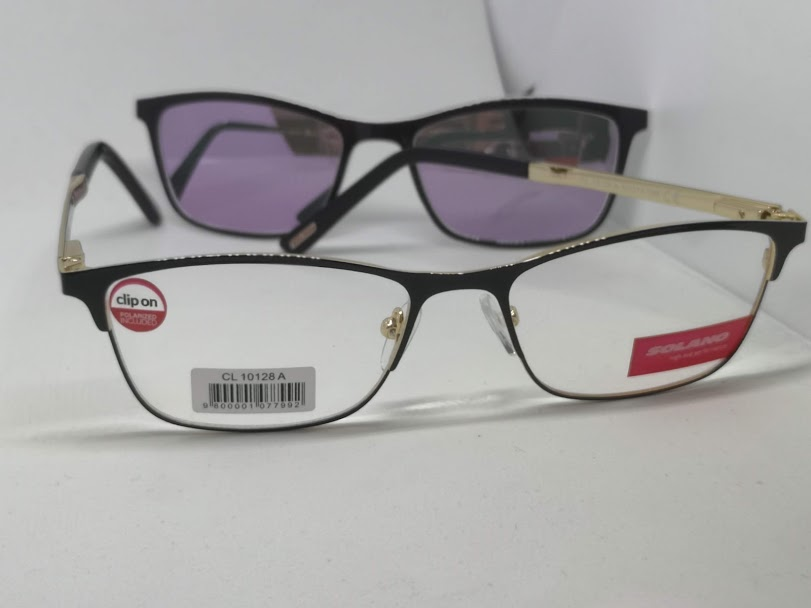 Solano optikai+napszemüveg CL10128A