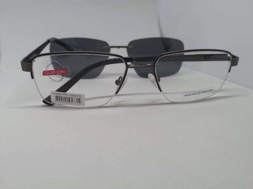 Polar 10024 optikai+napszemüveg