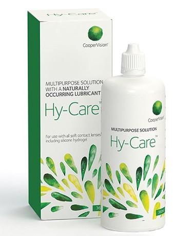 Hy-Care™ többfunkciós kontaktlencse ápolófolyadék