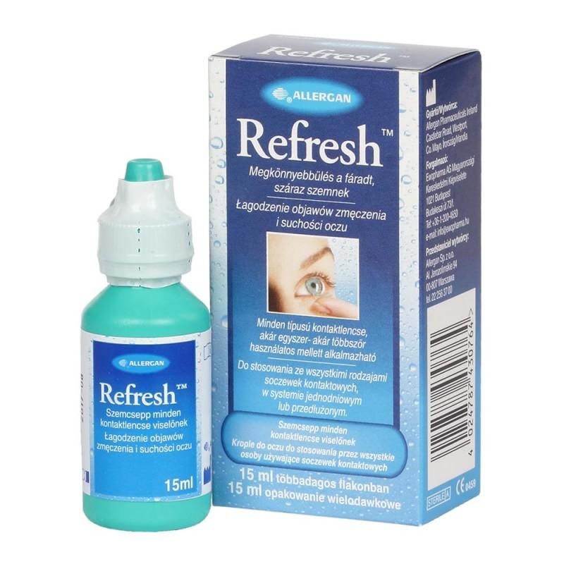 Refresh 15ml