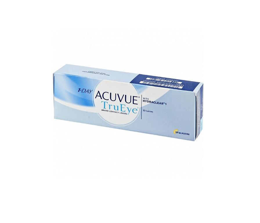 1-Day Acuvue TruEye 30db