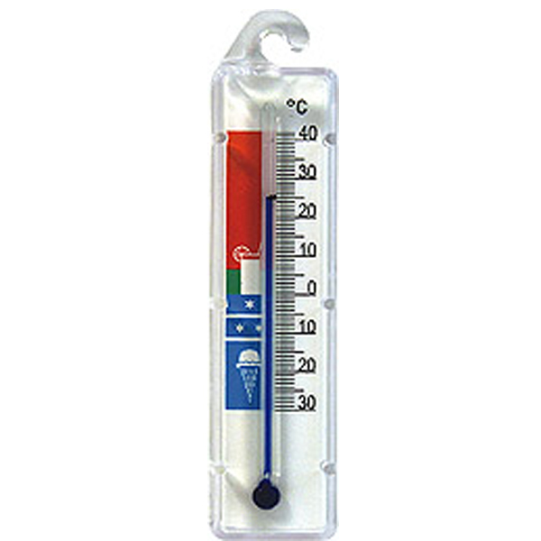 Hőmérő Thermometer