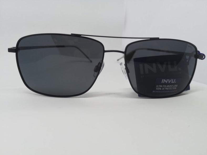 Invu B1025A Matt Black