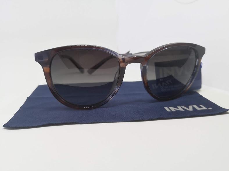 Invu V2001C Demi/Silver