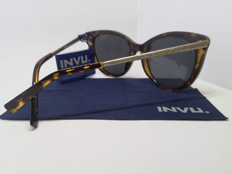 Invu B2010B Demi/Gold