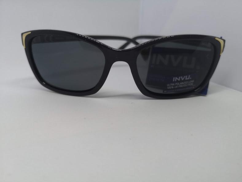 Invu B2404 H Black
