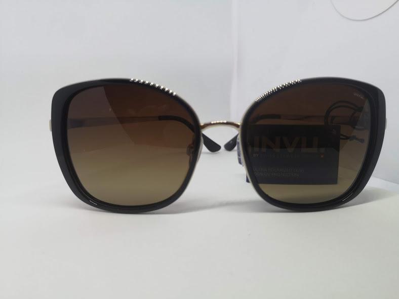 Invu B1907A Black/Gold