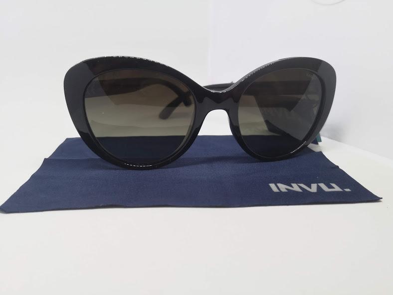 Invu B2041A Black