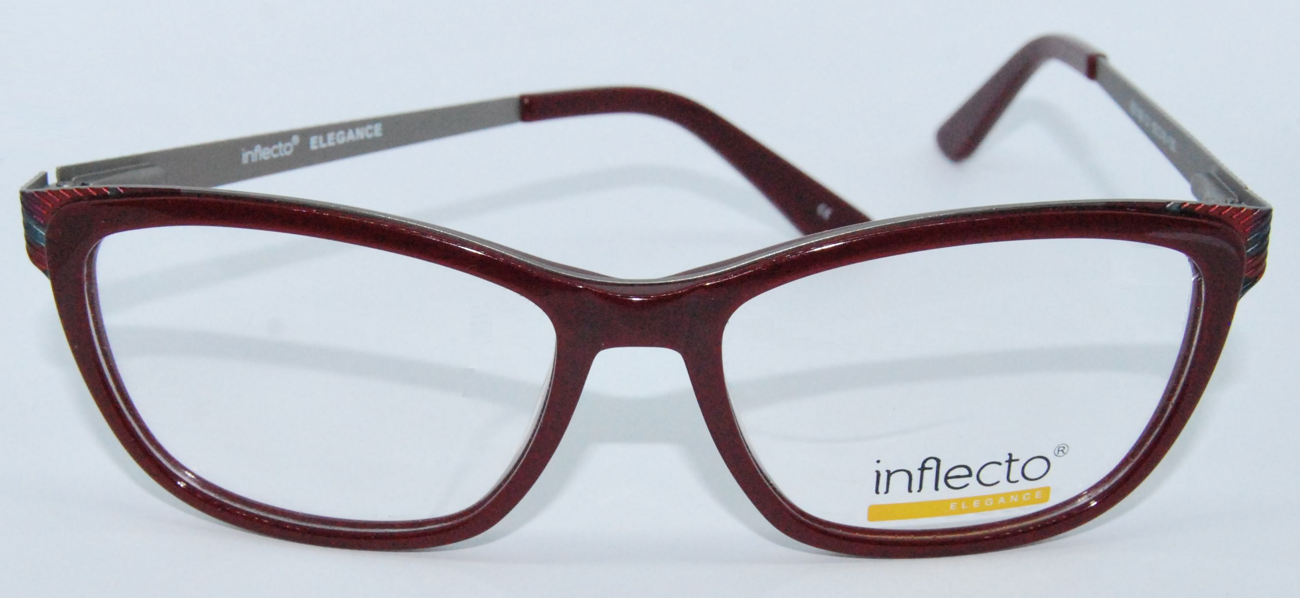 Inflecto Elegance IEE106 C1 kékfény szűrő lencsével