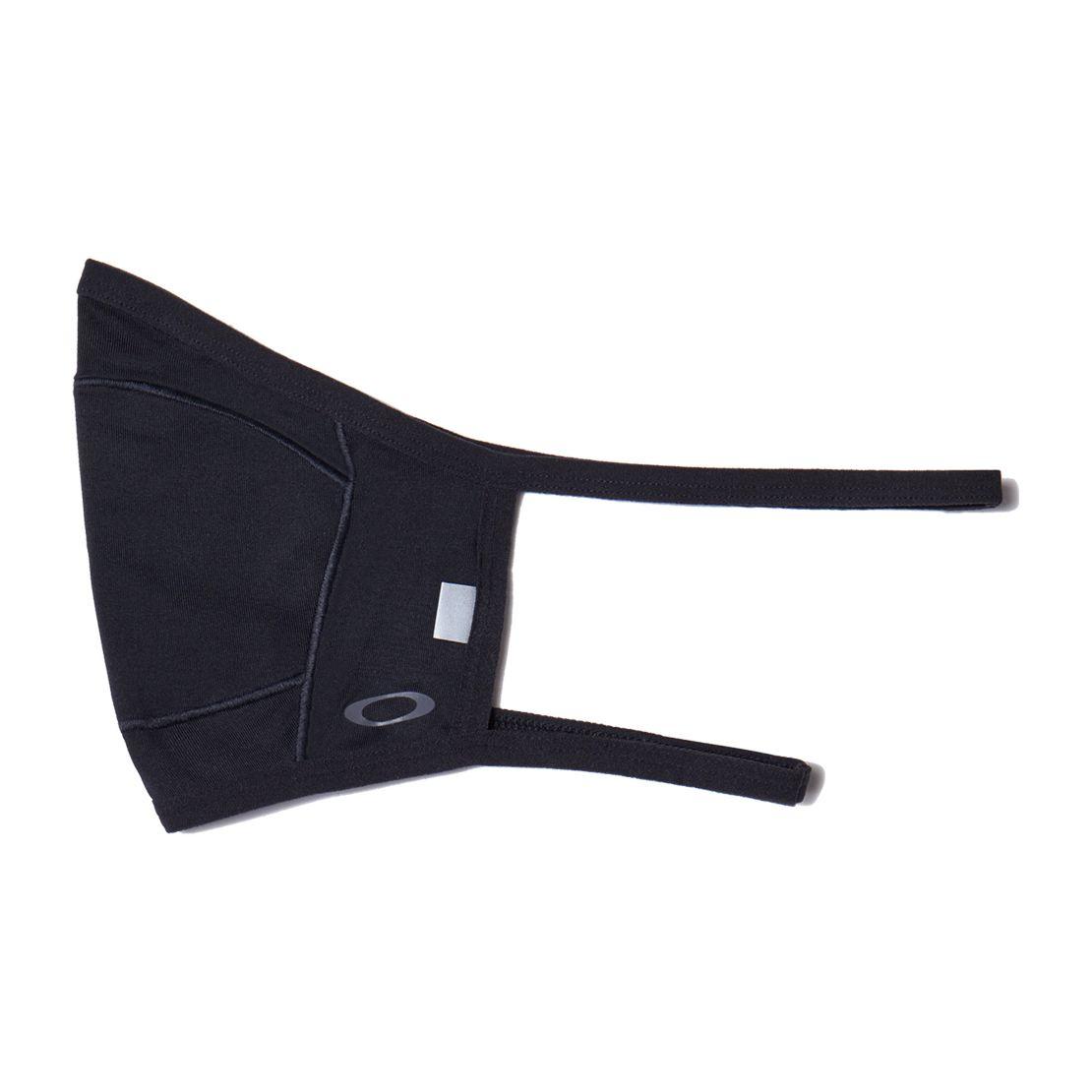 Oakley Maszk Fitted Lite - L/XL - Blackout