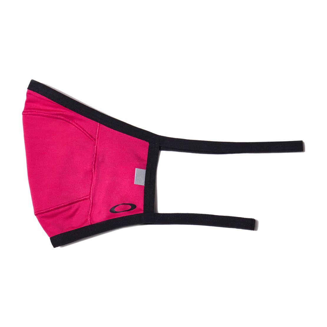 Oakley Maszk Fitted Lite - L/XL - Rubine Red