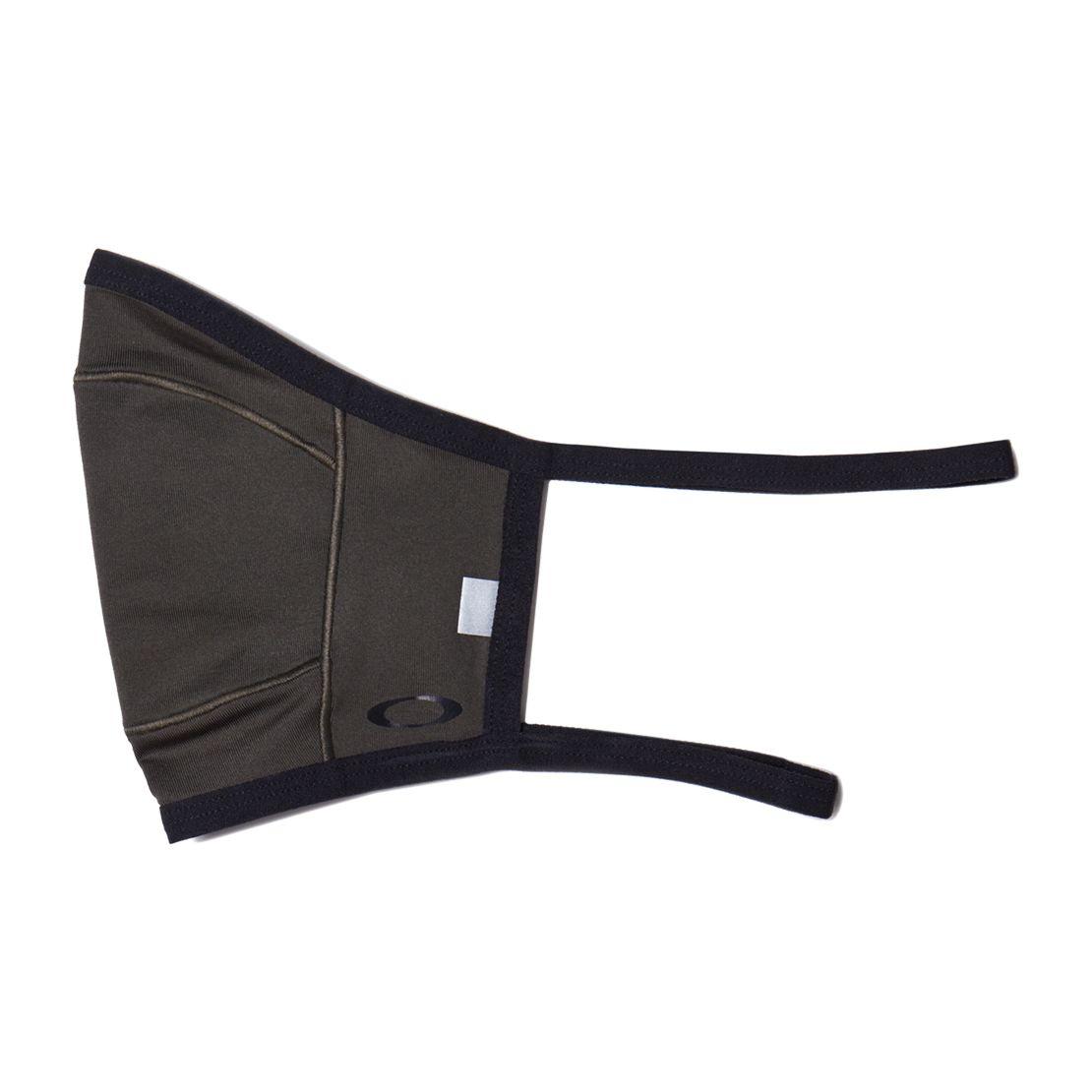 Oakley Maszk Fitted Lite - S/M - New Dark Brush
