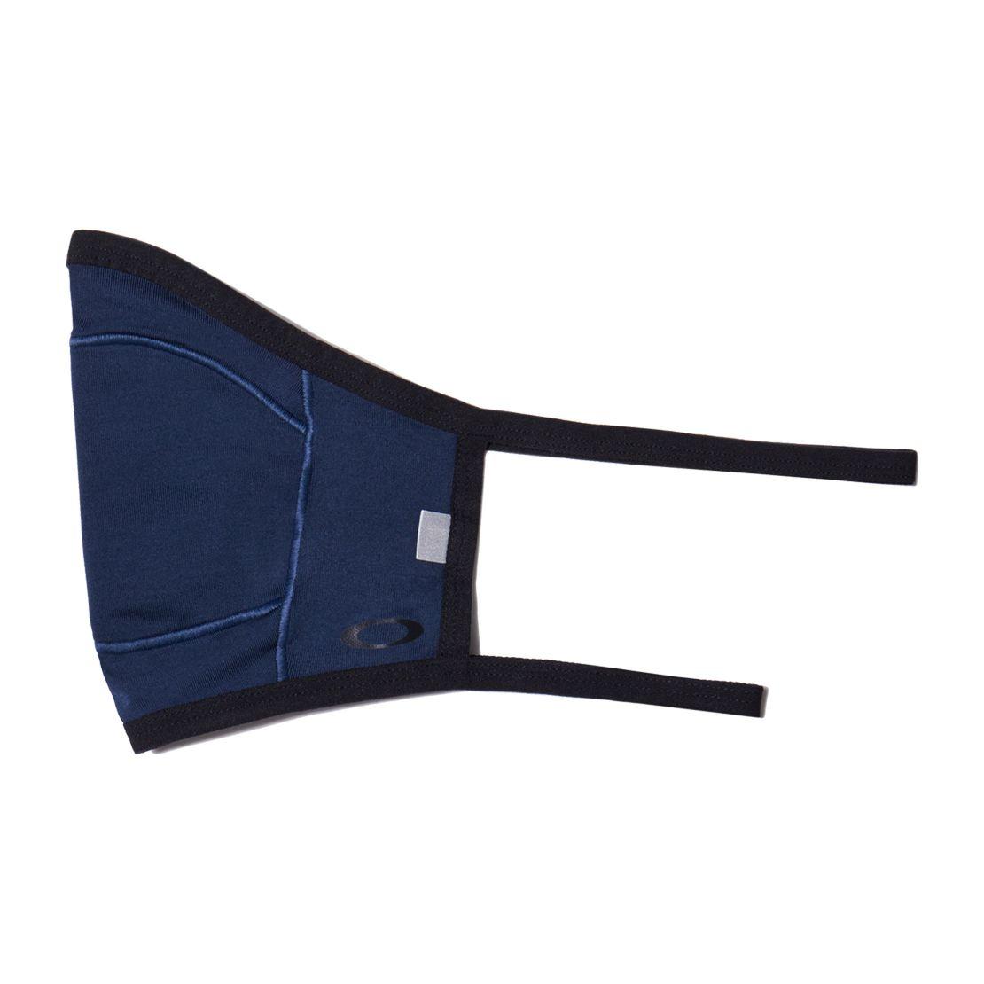 Oakley Maszk Fitted Lite - S/M - Universal Blue