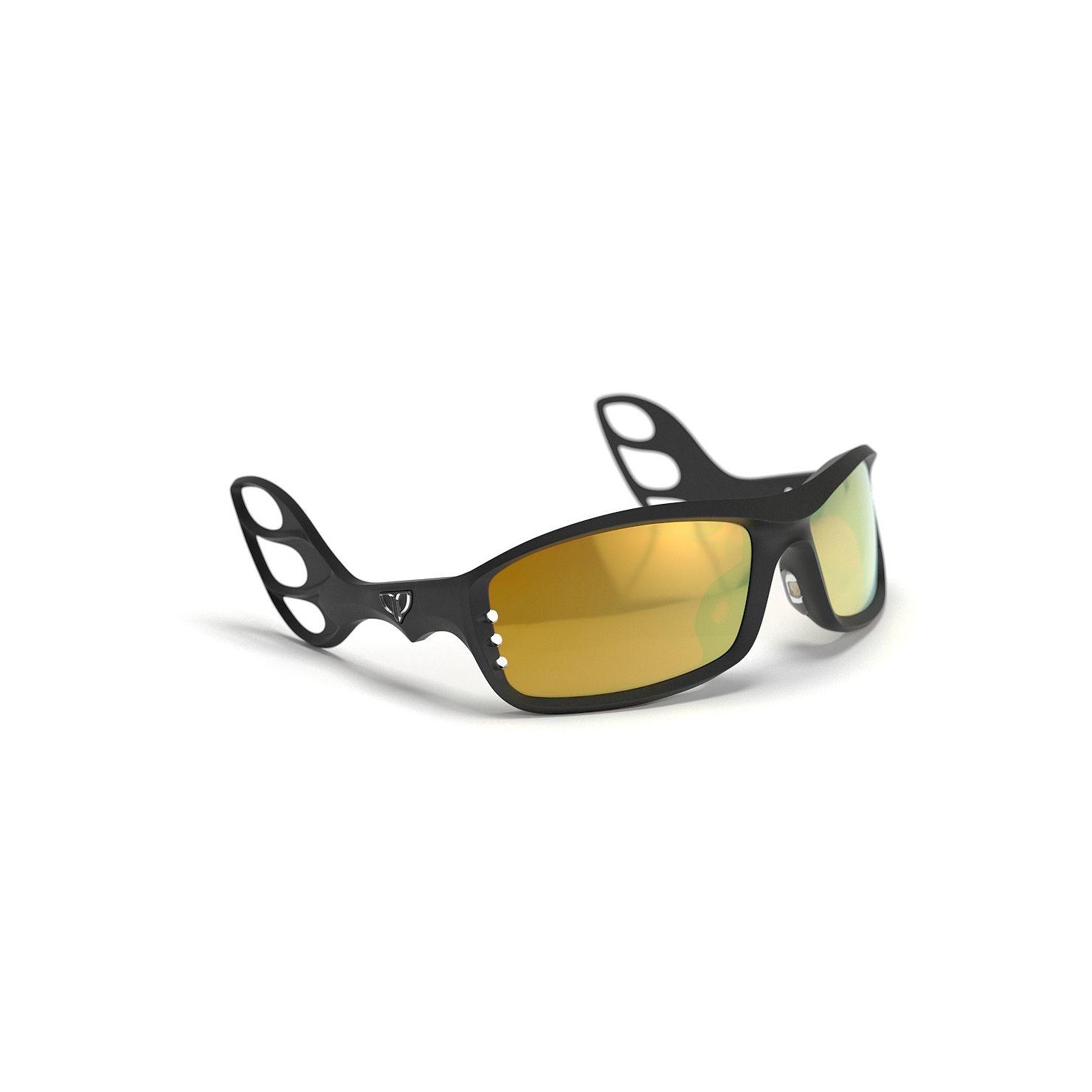 Flywear Alpha Sun motoros szemüveg MF-F01-M-C01-BGM-C01