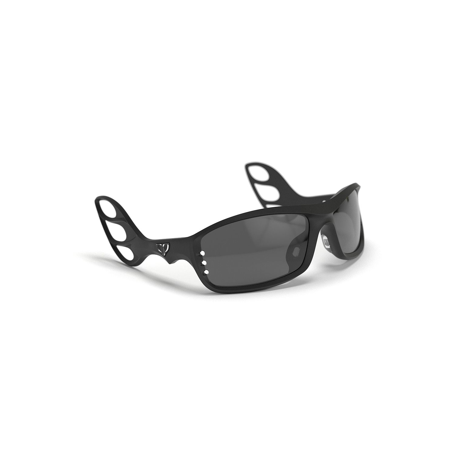 Flywear Alpha Sun motoros szemüveg MF-F01-M-C01-SSM-C01-1